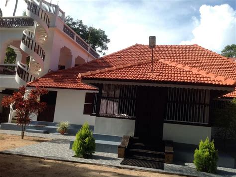 Sandradeepam Holiday Resort India
