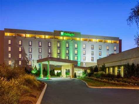 Holiday Inn Norwich United States