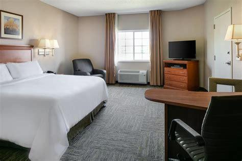Candlewood Suites Kenedy United States