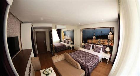 Elite Marmara Bosphorus Suites Istanbul Turkey