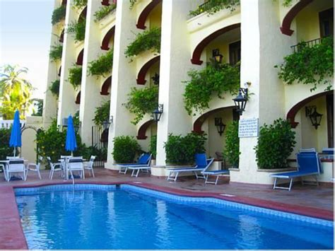 Lindo Mar Resort Mexico