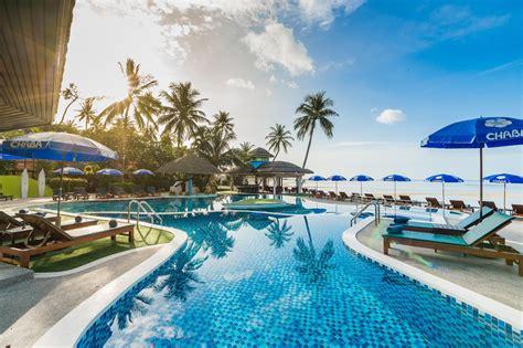 Chaba Cabana Beach Resort Thailand