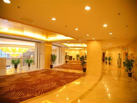 Gaosu Shenzhou Hotel China