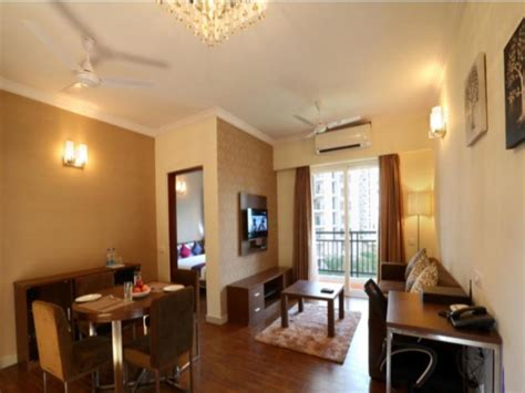 Sterling Suites Boutique Serviced Apartments Near M G Road India