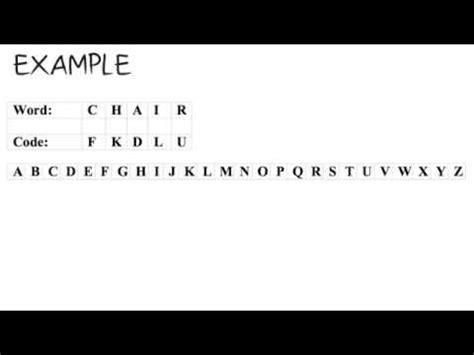 Download 11 Plus Alphabet Codes Djvu Repair Manual