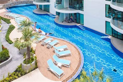 Letsphuket Twin Sands Resort Spa Thailand