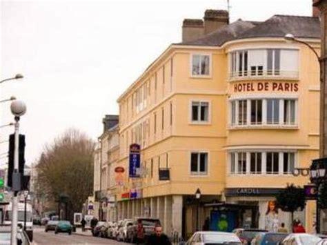 Best Western Hotel De Paris France