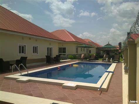Pearl Manor Luxury Suites Nigeria