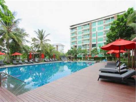 Luxury Residence Hua Hin By Wanlada Thailand