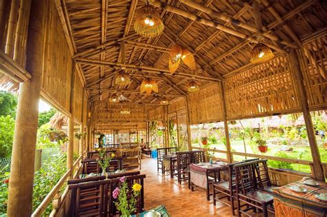Tam Coc Rice Fields Resort Vietnam