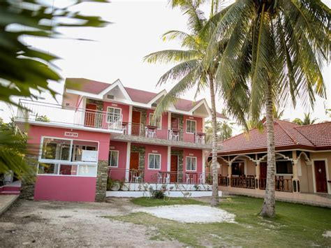 Luzmin Bh Pink House Philippines