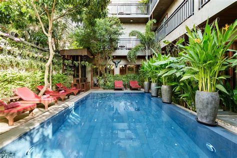 Rom Residence Cambodia