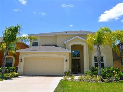 723ocb By Executive Villas Florida United States