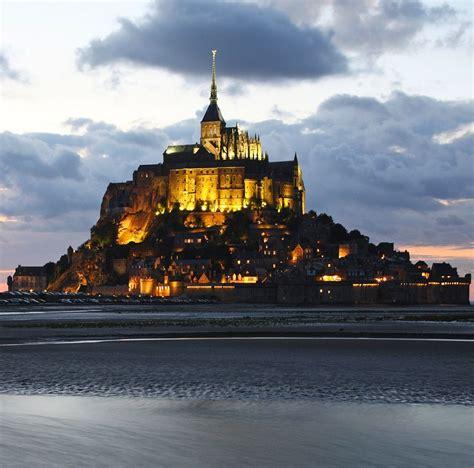 L Ermitage Mont Saint Michel France
