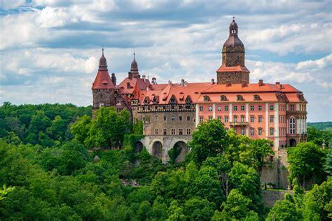 Castle Inn Poland