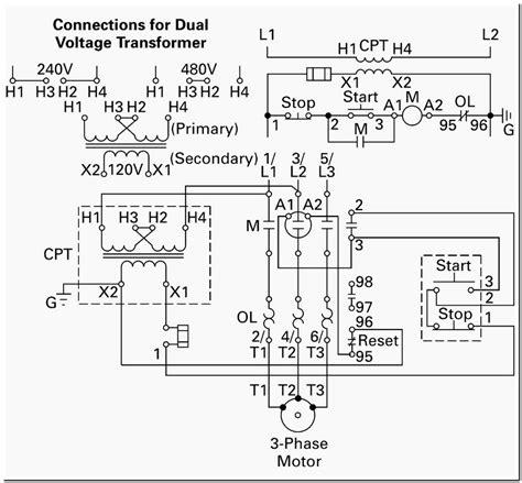 12 Leg 480 Volt Wiring