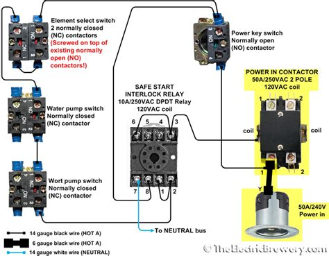 120 Vac Switch Wiring Diagram Free Picture