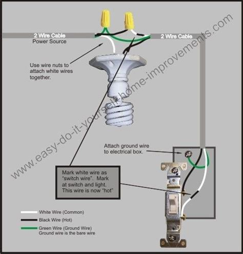 120v Electrical Switch Wiring Diagrams