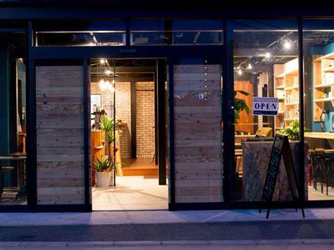 Tonagi Hostel Cafe Japan