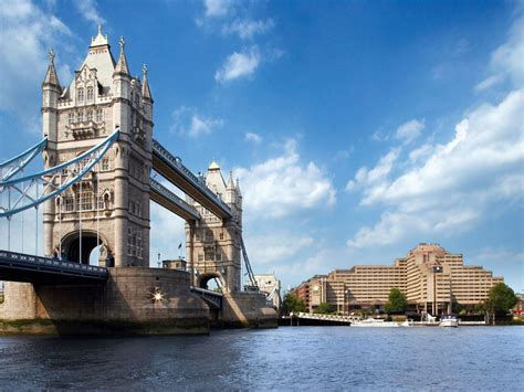 The Tower Hotel United Kingdom