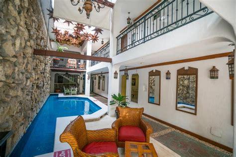 Hotel Maria Candelaria Mexico