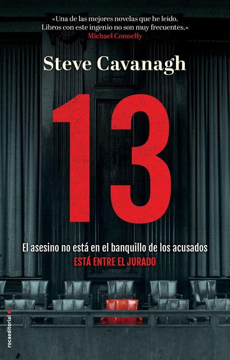 13 El Asesino No Esta En El Banquillo De Los Acusados Esta Entre El Jurado Thriller Y Suspense