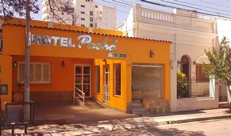 Hotel Pach Argentina