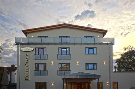 Golden Tulip Hotel Olymp Germany