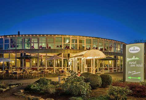 Hotel Am Wall Germany