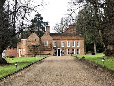 Hallmark Hotel Flitwick Manor United Kingdom