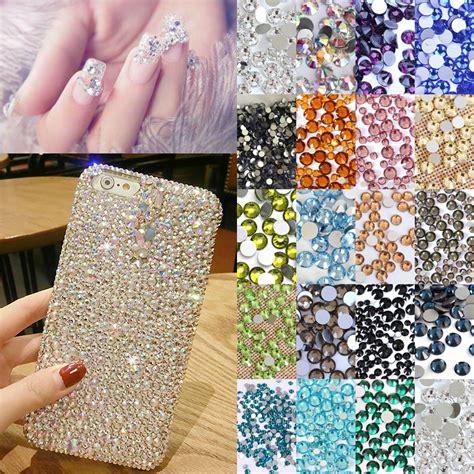 Descargar Pdf 1440pcs Micro Diamond Diy Nails Rhinestones