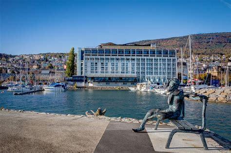Best Western Premier Hotel Beaulac Switzerland