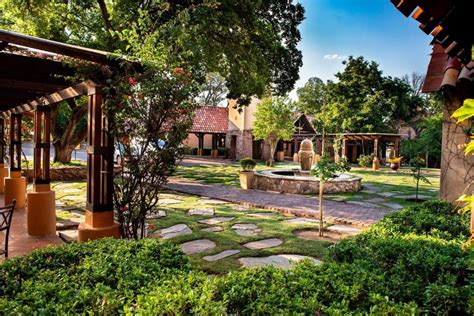 Lombardy Boutique Hotel South Africa