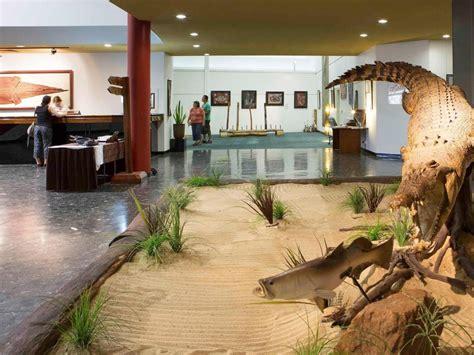 Mercure Kakadu Crocodile Hotel Australia