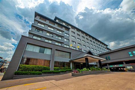 Bussarakam Hotel Thailand