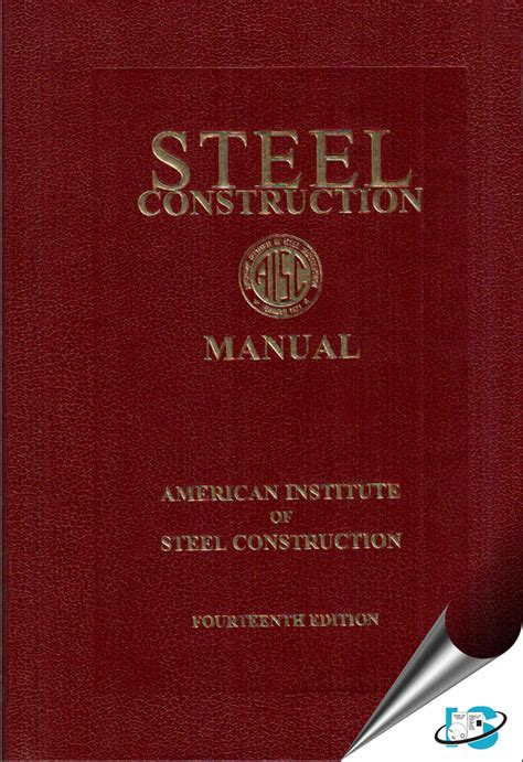 14th Edition Aisc Steel Manual