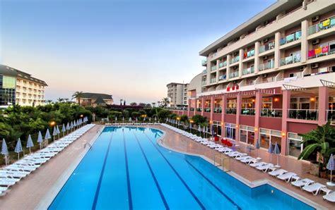 Telatiye Resort Hotel Turkey
