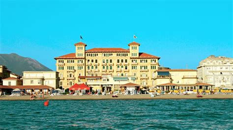 Bw Premier Collection Grand Hotel Royal Italy