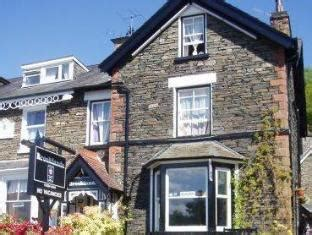 Brooklands Guest House United Kingdom