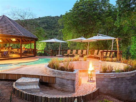 Hazyview Cabanas South Africa