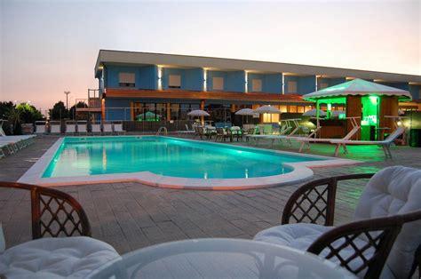 Piccolo Hotel Nogara Italy