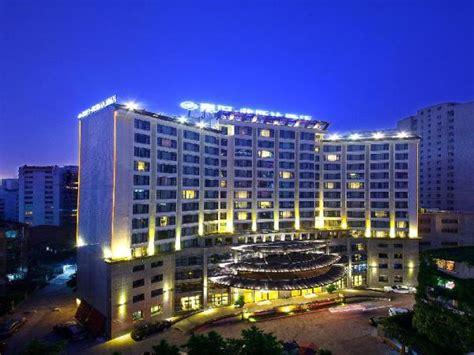 Jaho Forstar Wenshuyuan Branch China