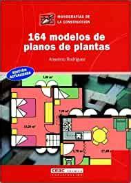 164 Modelos De Planos De Plantas Monografia De La Construccion