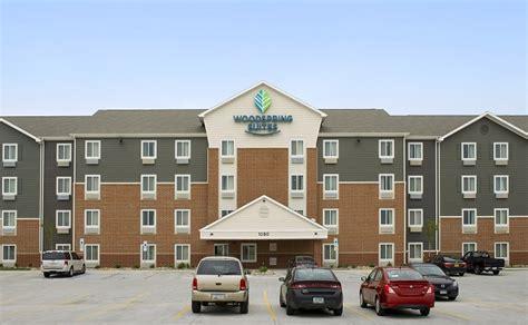 Woodspring Suites Fargo United States