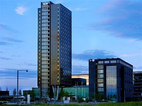 Crowne Plaza Copenhagen Towers Denmark