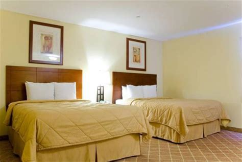 Comfort Inn Cockatoo Near Lax Airport United States