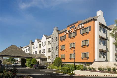 Ayres Hotel Suites Costa Mesa Newport Beach United States