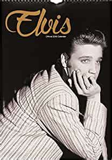 1780547749 The Official Elvis 2016 A3 Calendar