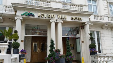 Holiday Villa Hotel United Kingdom