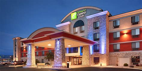 Holiday Inn Hotel Suites Grand Junction Airport United States